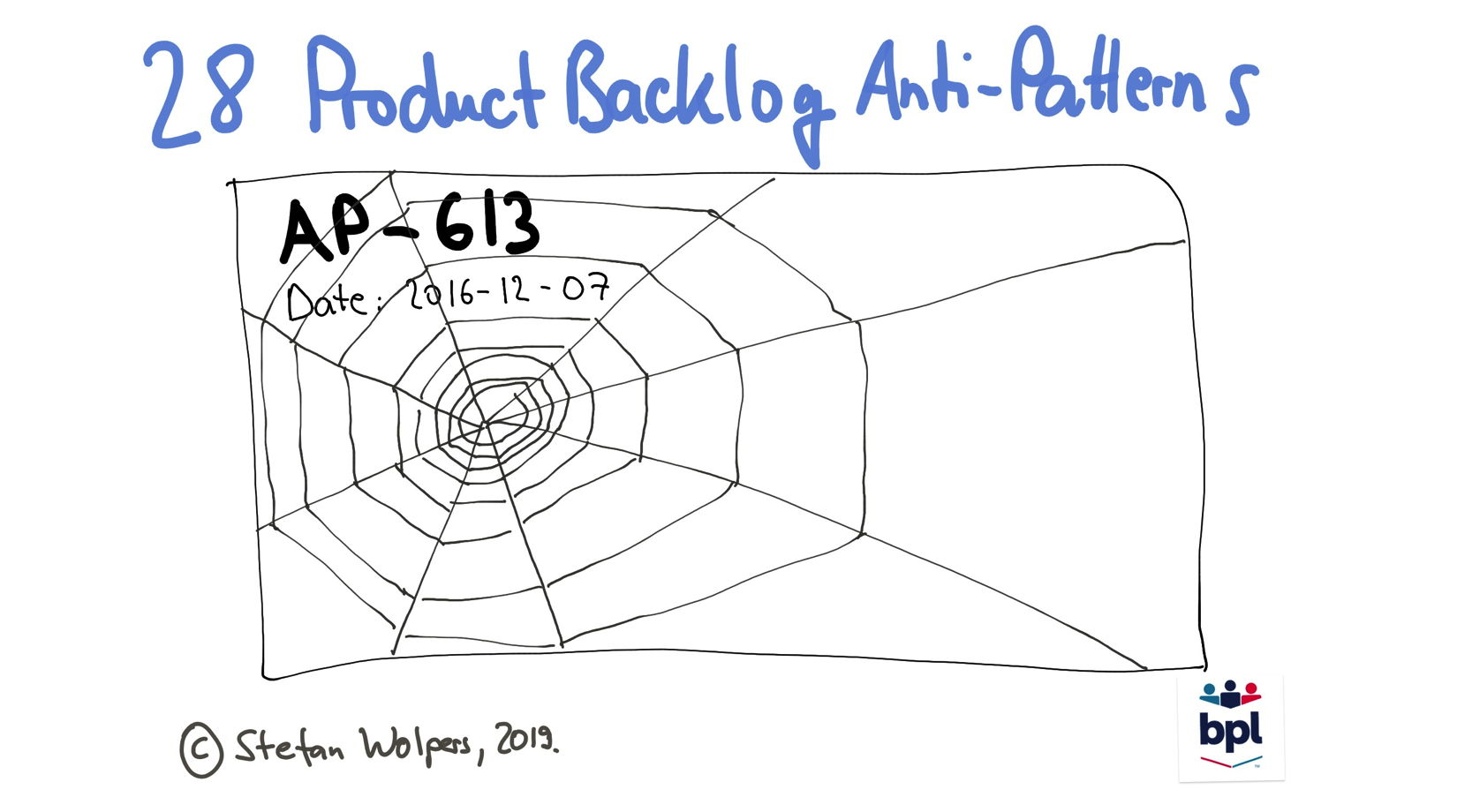28 Product Backlog Anti-Patterns — Berlin Product People GmbH