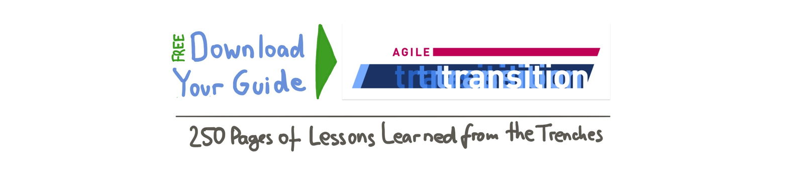 Download the free Agile Transition Ebook —Berlin Product People GmbH